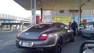 گران ترین خودروهای گذر موقت در ایران