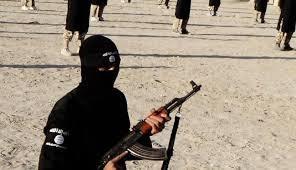 کودک داعشی معلم سالخورده را اعدام کرد