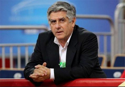 لوزانو: خوشحالم که میتوانم شادیام را با مردم ایران تقسیم کنم