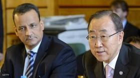 طرح سازمان ملل برای حل بحران یمن