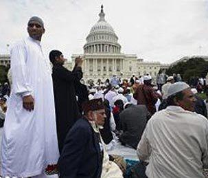 نگرانی مسلمانان آمریکا از همزمانی عید فطر  با سالروز 11 سپتامبر