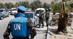 یک زن فرمانده نیروهای حافظ صلح سازمان ملل شد