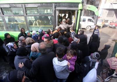 حلب؛نه شرقی نه غربی