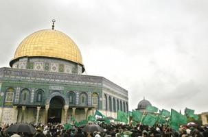 قلب امت اسلام در اقصی نقاط جهان برای ملت فلسطین می تپد