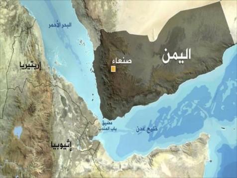 شکست هواپیماهای عربستان در یمن