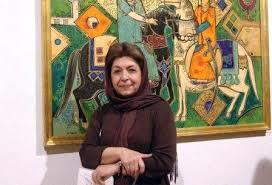 نامه لیلی گلستان به روحانی: اهل فرهنگ خسته و دلمرده اند