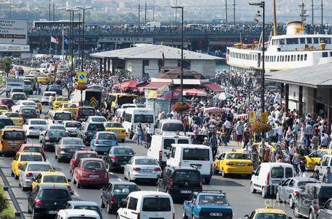 کدام شهرها پرترافیکترین شهرهای جهان هستند؟