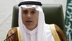 عادل الجبیر از پرونده سوریه کنار گذاشته شد