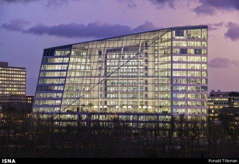 پایدارترین ساختمان جهان+ تصاویر