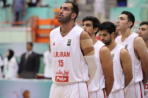 حامد حدادی: با زیرابزنی بسکتبال رشد نمیکند