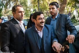 حضور مرتضوی در دادسرای کارکنان دولت