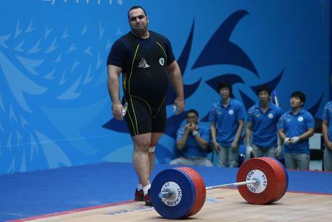 گزارش جی پلاس: فرصت سوزی وزنه برداری ایران در هیاهوی دوپینگ قهرمانان جهان!