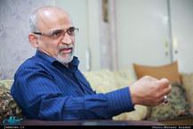 محسن میردامادی: امیرانتظام جاسوس نبود