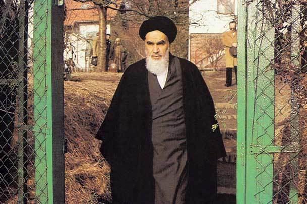 امام خمینی (س) از نگاه سیاستمداران و اندیشمندان جهان + جدول