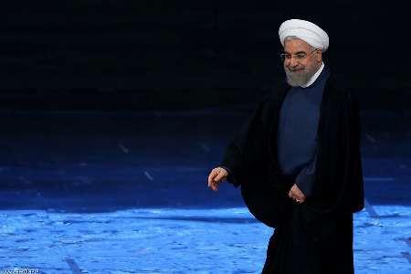 روحانی عصر امروز به روسیه سفر می کند