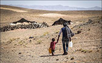 مشکلات زیست محیطی، عامل کوچ اجباری مردم