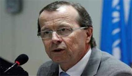 عراق پیش از پایان ژوئن از بند هفت منشور سازمان ملل خارج می شود