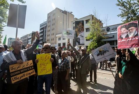 گودرزی: روز قدس، روز تجلی حمایت مسلمانان از مردم فلسطین است