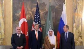 سعودی و مذاکرات چهارجانبه وین برای سوریه