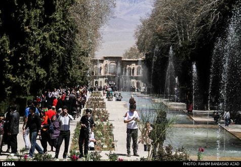 راهکار توسعه گردشگری کرمان