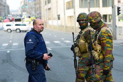 تیراندازی در مرکز آمستردام همزمان با آماده باش کامل پلیس هلند