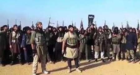مفتی کل داعش در صلاح الدین عراق به هلاکت رسید