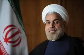 رییس جمهور: اعتدال را محملی برای بهتر زیستن ایرانیان می دانم