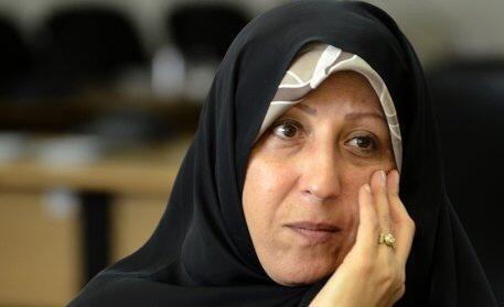 نظر فاطمه هاشمی درباره ورود زنان به «مجلس»