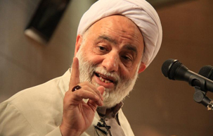 گلایه حجت الاسلام قرائتی از نبود فضای انتقاد در کشور