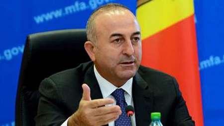 ترکیه: از تفاهم هسته ای ایران و غرب خوشحالیم