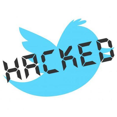 توییتر دو رسانه آمریکایی هک شد