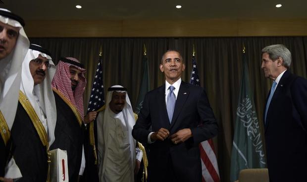 از تحقیر در پی توافق هسته ای تا بحران یمن و چالش های داخلی