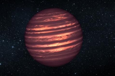 ناسا نگران آلودگی سیارات دیگر به دست بشر است