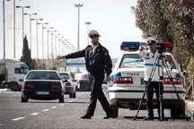 محدودیت های ترافیکی نوروزی در محورهای مازندران  اعلام شد
