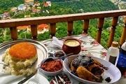 خوراک های سنتی، گیلان را دلپذیرتر می کند