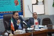 480 میلیارد ریال اعتبار  از منابع استانی به اندیمشک اختصاص یافت
