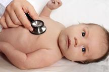 تولد نوزادان  نارس در اصفهان  افزایش یافته است