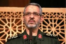 سرزمین های اسلامی منطقه نباید مامن تروریست ها شود