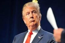 شمارش معکوس برای برکناری ترامپ از قدرت آغاز شد