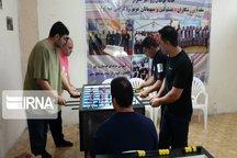 برترینهای فوتبال روی میز فارس شناخته شدند