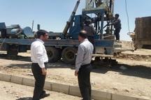 مشکل کمبود آب شهرک صنعتی نظرآباد برطرف  می شود