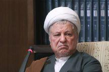 آیت الله هاشمی: به امام گفتم که اینکه با آمریکا نه حرف بزنیم و نه رابطه داشته باشیم، قابل تداوم نیست