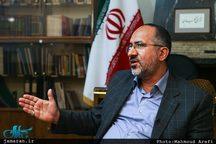 ابراهیمیان: شورای نگهبان هنوز درباره «رد» یا «تأیید» صلاحیت روحانی بحثی نکرده/ صلاحیت رئیسجمهور هم میتواند «رد» شود