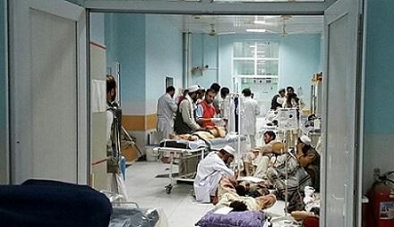 چرا آمریکا به بیمارستان پزشکان بدون مرز در افغانستان حمله کرد؟