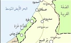 «باریکه» ۴۰ کیلومتری «غزه» را بهتر بشناسیم