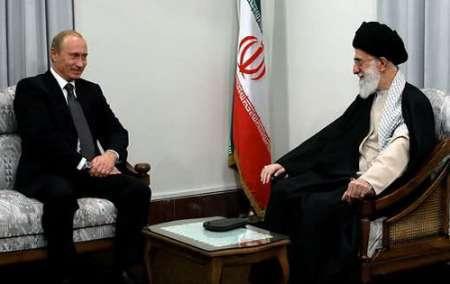 مقام بلندپایه روسیه: دیدار پوتین و رهبر انقلاب ایران تامین کننده منافع دو ملت است