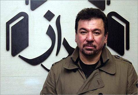 رمانی از «بختیار علی» تئاتر میشود