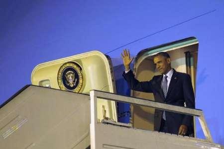 اوباما در آستانه سالگرد کودتای آمریکایی علیه آلنده، وارد آرژانتین شد