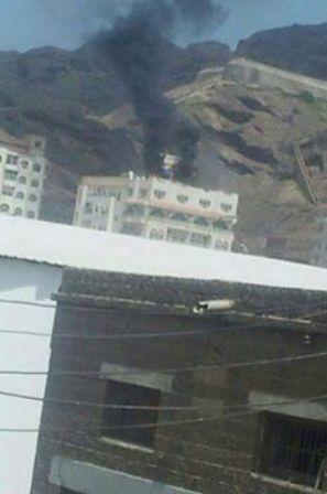 انصار الله یمن کنترل بخش های زیادی از عدن را به دست گرفت