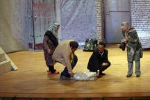 نخستین جشنواره تئاتر طنز چهارمحال و بختیاری آغاز شد